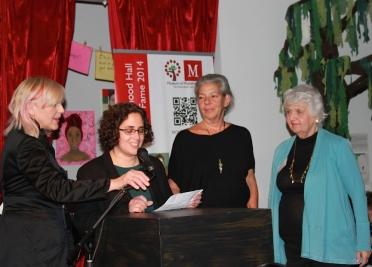 Joy Rose, Laura Tropp, Barbara Katz Rothman