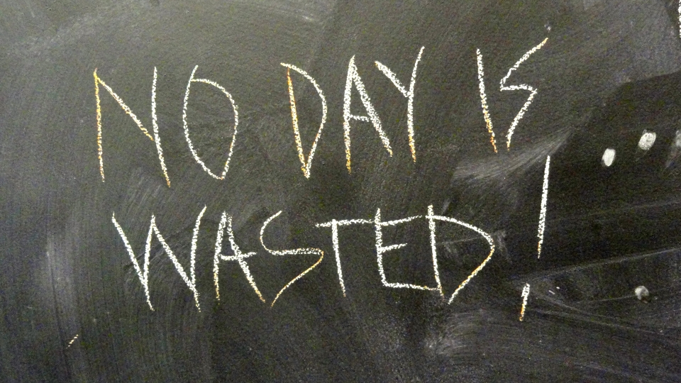 No_Day_Is_Wasted