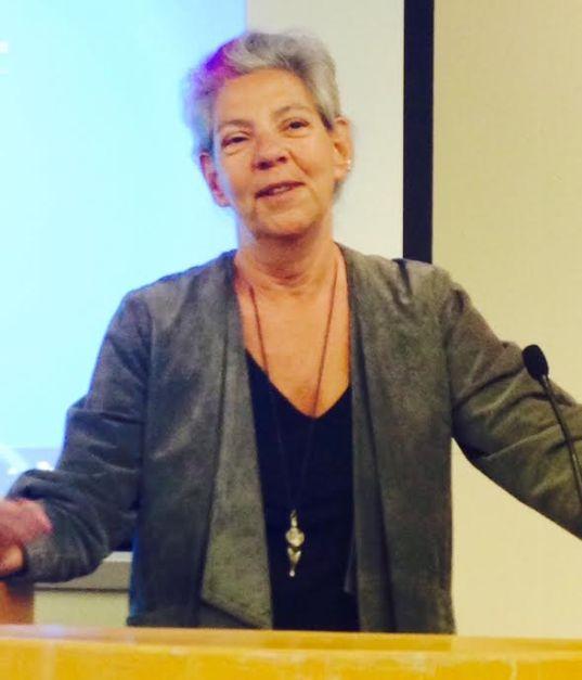 Barbara Katz Rothman - Keynote