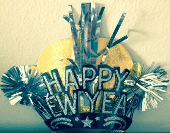 New Year's photo