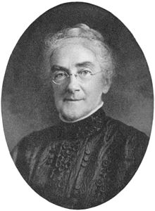 Ellen H. Swallow Richards