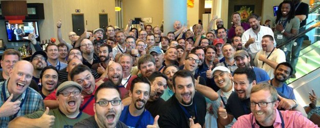 20th Annual At-Home Dad Convention