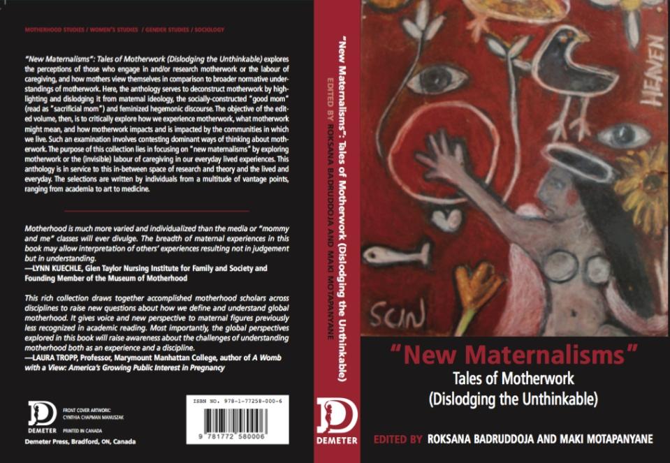 New_Maternalisms