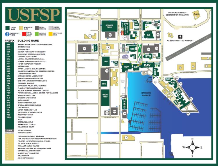 USFSP_Map