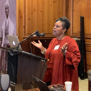 Dana-Ain-Davis-Obstetric Racism: Race and the Politics of Pregnancy, Labor, and Birthing