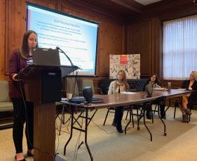 Gina Wong and Samantha Copithorne – Exploring Birth Trauma and Postpartum Posttraumatic Stress Disorder
