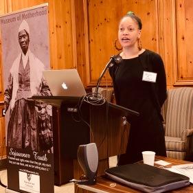 Keynote -Khiara M Bridges, Reproducing Race
