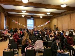 MOM Conference- Alumni Room, Manhattan College