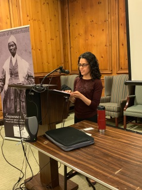 Ruth Garcia - Reading to Resist: A Feminist Mother's Reconstruction of Traditional Masculinity
