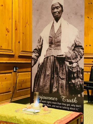 Sojourner Truth Alter